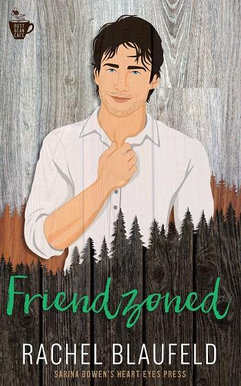 Friendzoned by Rachel Blaufeld