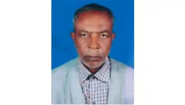 শোকসংবাদ বীরমুক্তিযোদ্ধা আফসার আলী কালাম