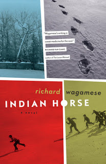 Book Review: Indian Horse by Richard Wagamese