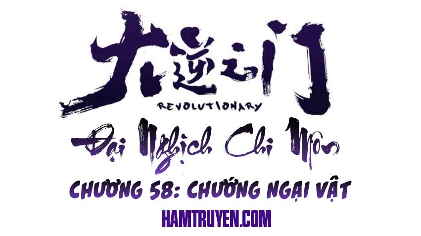 Đại Nghịch Chi Môn Chapter 58 video - Hamtruyen.vn