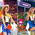 Além de Lea T, outras mulheres trans foram destaques na abertura da Olimpíada; veja!