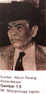 Peran Tokoh Perumus UUD Negara Republik Indonesia