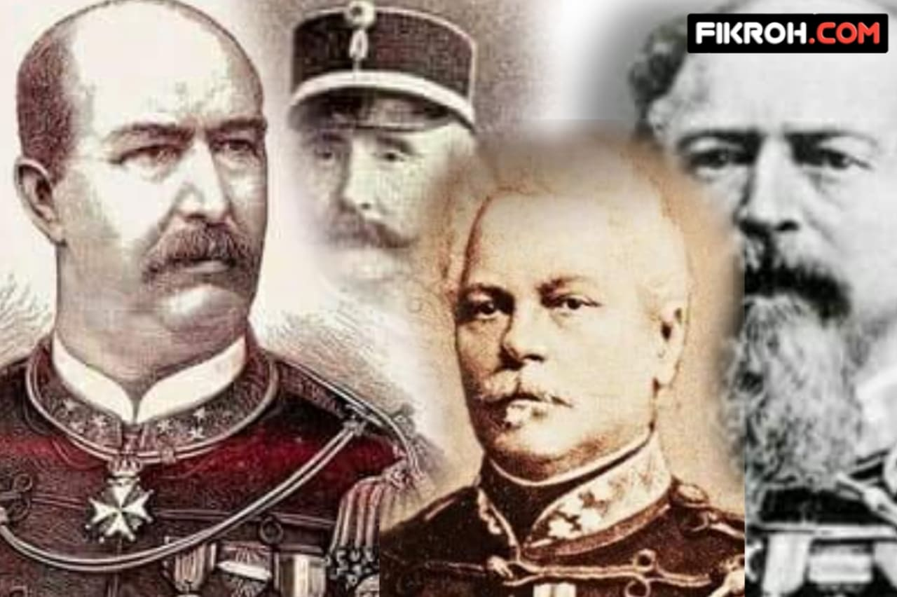 Nama 4 Jenderal Belanda yang Mati Di Aceh dan Kronologi Kematiannya