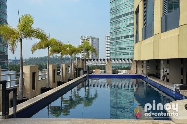 Amenities and Facilities at Vivere Hotels and Resorts in Alabang