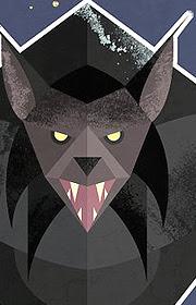 Werewolf Behemoth