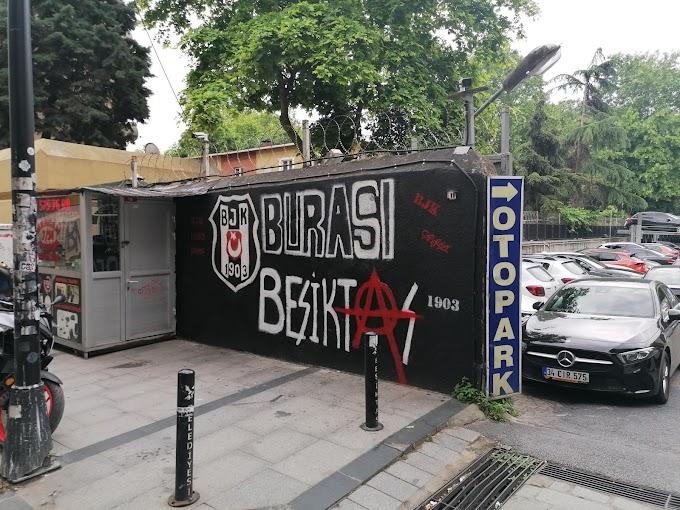 BeşiktAŞK | Beşiktaş Gezi Rehberi | Hayat40tansonra