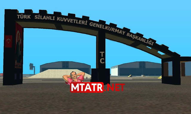 MTA SA GenelKurmay Nizamiye