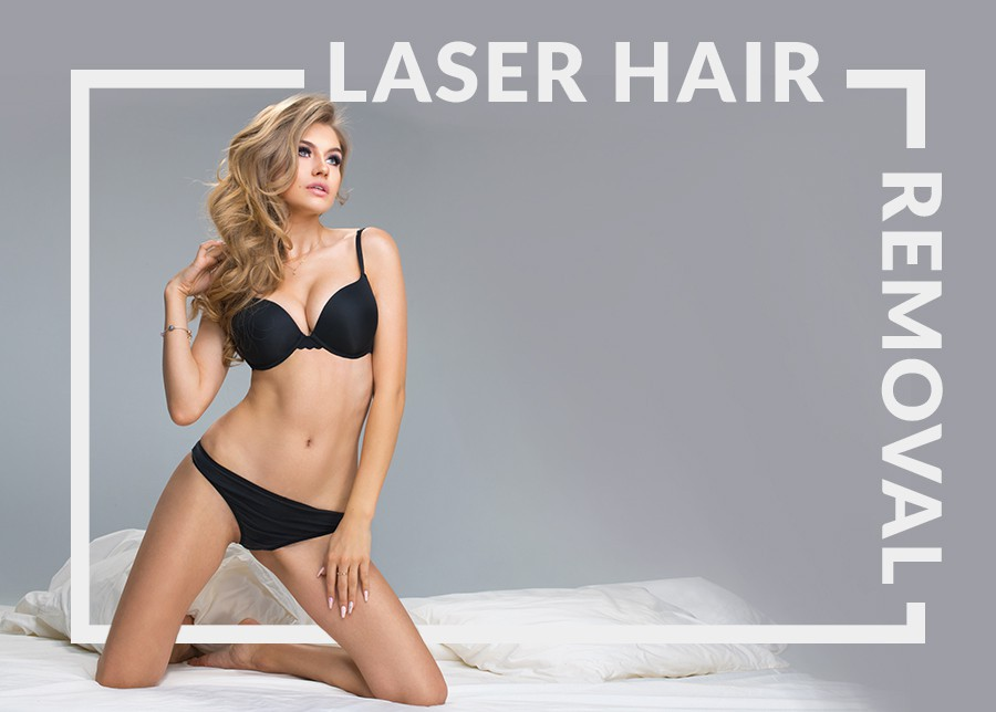 Brazilian Laser Hair Removal: The Latest Trend in Aesthetics