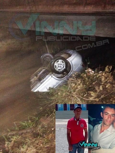 Ibicoara: Duas pessoas morrem e outras duas ficam feridas em acidente