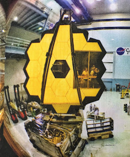 JWST, Sue Reno, Work in Progress, printed fabric
