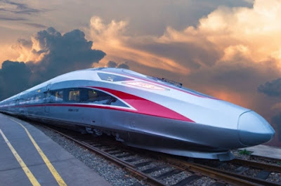 Kereta Bandung Jakarta