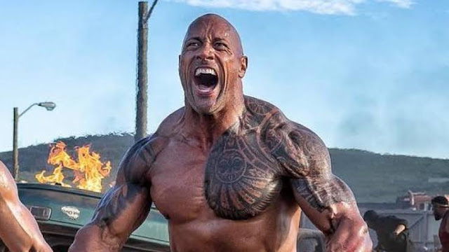 The Richest Wrestlers - The Rock