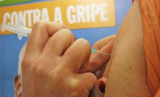 Imagem ilustrativa da Campanha de Vacinação