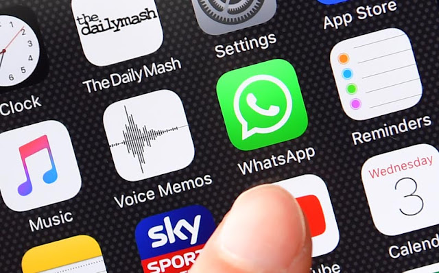 WhatsApp To Continue Supporting BlackBerry and Nokia Platforms Till June 2017