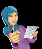 Contoh Teks Naskah MC Formal dan Informal