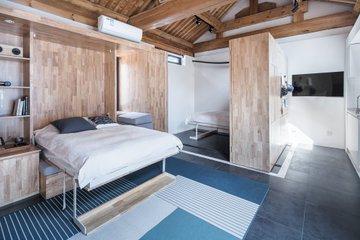 Furniture Baitasi House of the Future
