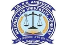 Walk-In-Interview for Assistant Librarian at Dr. B.R. Ambedkar National Law University, Sonipat