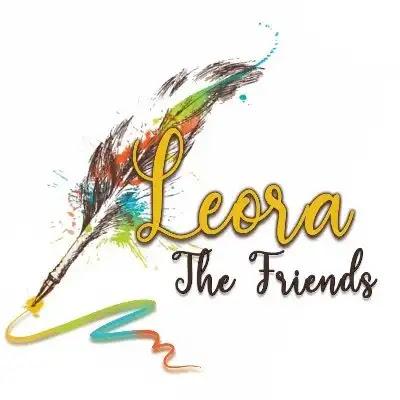 insidopedia-leora-friends