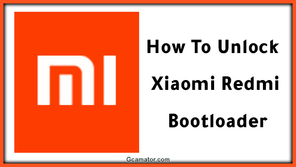 Unlocking Xiaomi Redmi Bootloader guide