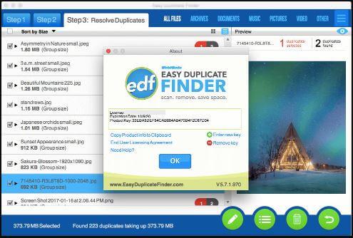 أفضل, برنامج, للبحث, عن, الملفات, المكررة, على, الكمبيوتر, وحذفها, مرة, واحدة, Easy ,Duplicate ,Finder