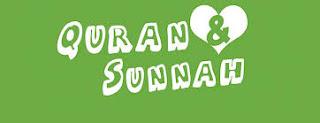 Kembali ke Al Quran dan Sunnah