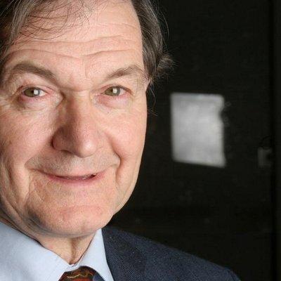 Roger Penrose sir, age, wiki, biography