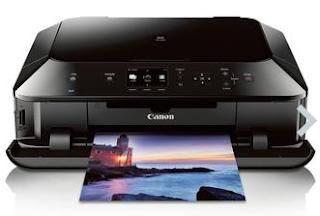 Canon Pixma MG5420 Driver Download