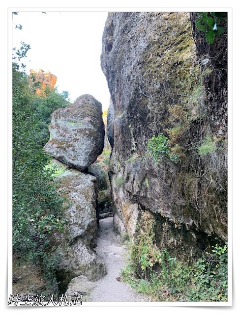 pinnacles national park 4