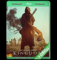 KINGDOM: ASHIN DEL NORTE (2021) WEB-DL 1080P HD MKV ESPAÑOL LATINO