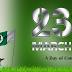 23 March 2018 Pakistan Day Celebration