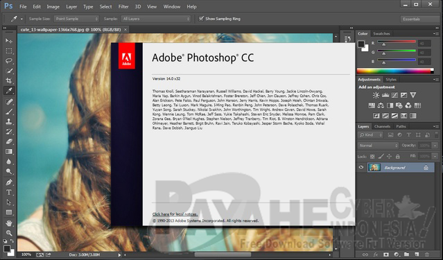 adobe photoshop cs6 extended torrent download