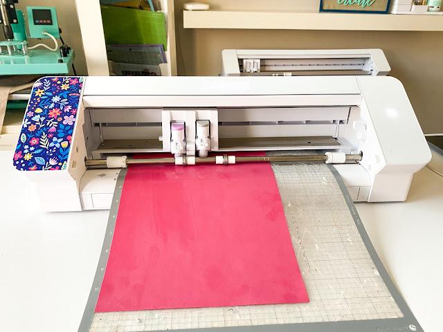 heat press, htv, advanced silhouette tutorial, heat transfer vinyl, silhouette cameo for business