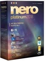 Nero Platinum 2018 Suite Patch