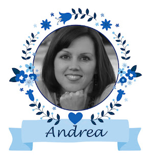 Andrea - Creative Team Member