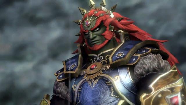 ¿El apellido de Ganondorf?, Nintendo lo comparte en la página de Zelda