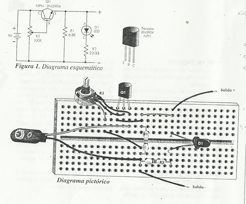 Blog De Electronica Diagramas Electronicos