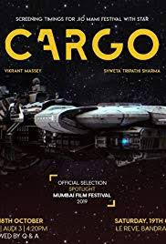 فيلم Cargo 2019 مترجم