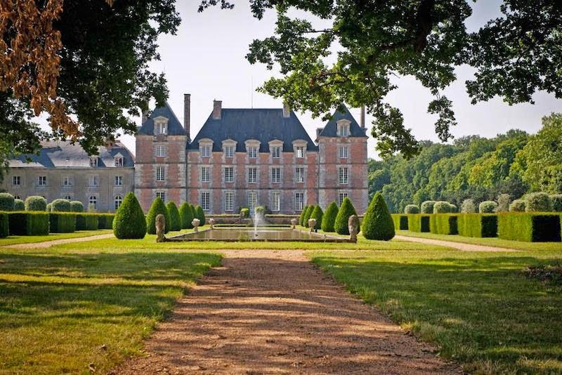 Chateau de passion restored - 3 6