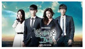 drama korea terbaik sepanjang masa my love from the star