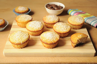 Thermomix Muffins Recipe