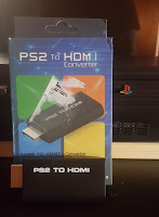 HDMI PS2