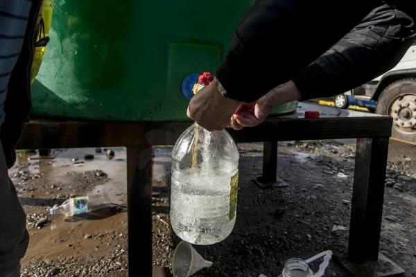 Osorno: Colegio de Periodistas exige a ESSAL transparentar información a la comunidad en medio de crisis sanitaria