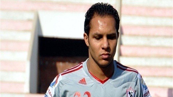 """خاص """"يلا شوت الجديد""""  يكشف سبب وفاة اللاعب علاء علي لاعب الزمالك السابق"""
