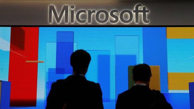 """El Pentágono otorga a Microsoft un contrato militar de 10.000 millones de dólares y en Amazon quedan """"sorprendidos"""""""