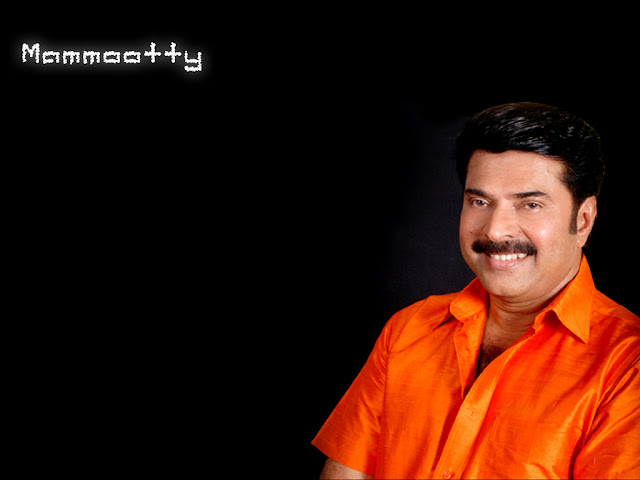 Mammootty New Wallpaper
