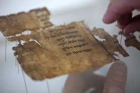 Manuscritos do Mar Morto: quem escreveu os rolos bíblicos mais antigos do mundo?