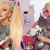 """Lady Gaga gana dos premios en los """"MTV EMAs 2016"""""""