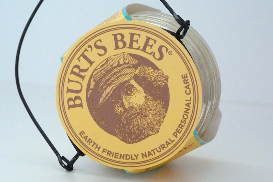 an image of the Burt's Bees Honey Pot Collection