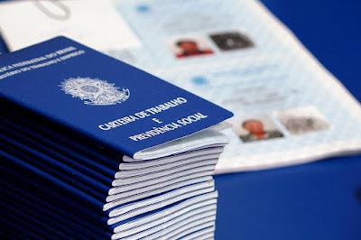 Sine-PB oferece 182 vagas de emprego em seus postos instalados