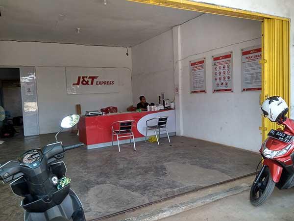Alamat & Nomor Telepon Kantor J&T Kota Sabang